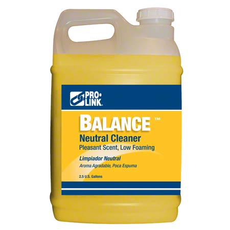 PRO-LINK® Balance™ Neutral Cleaner - 2.5 Gal.