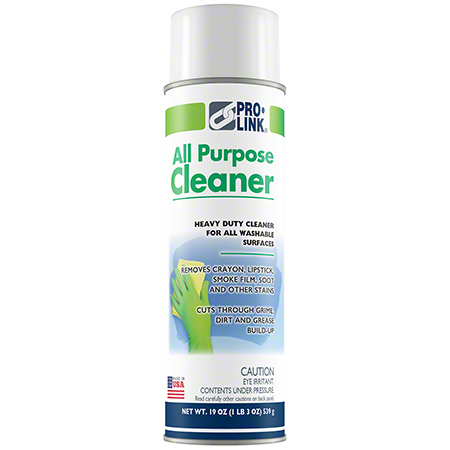 PRO-LINK® All Purpose Cleaner - 19 oz. Net Wt.