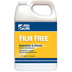 PRO-LINK® Film Free Neutralizer & Cleaner - Gal.