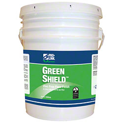 PRO-LINK® Green Shield™ Zinc Free Floor Finish - 5 Gal