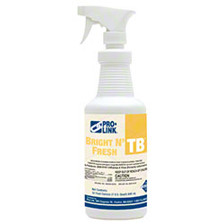PRO-LINK® Bright n Fresh TB Disinfectant - Qt.
