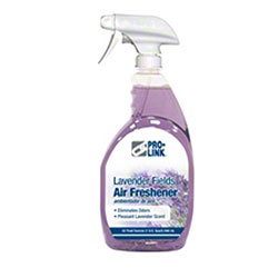 PRO-LINK® Smoke & Odor Eliminator Air Freshener - Lavender