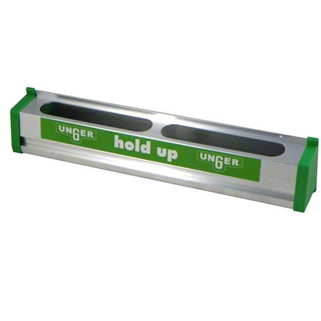 Unger® Hold Up Aluminum Tool Rack - 36""