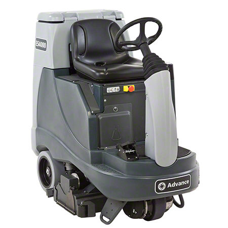 ES4000 RIDE ON CARPET EXTRACTOR