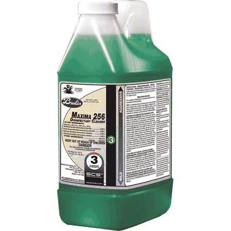 UNICIDE 256 DISINFECTANT 1/2GAL/4/CS