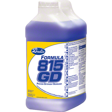 BRULIN FORMULA 815GD 2.5GAL/2/CS