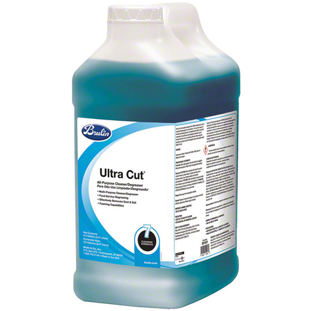 ULTRA CUT 2.5 GAL/2/CS
