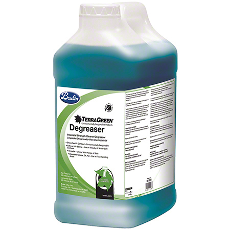 TERRAGREEN DEGREASER 2.5GAL/2/CS