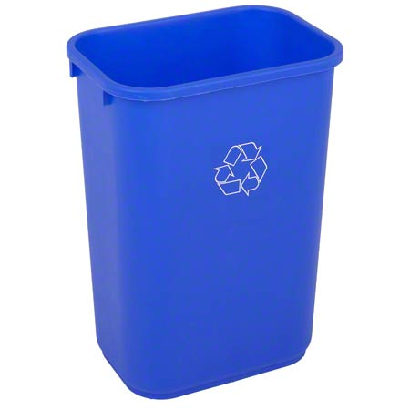 RECYCLE WASTEBASKET 41QT
