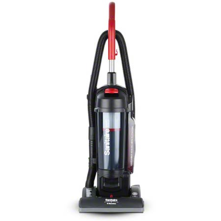 SANITAIRE QUIET CLEAN VAC,