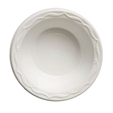 PLASTIC BOWL 5 OZ. 1000/CS