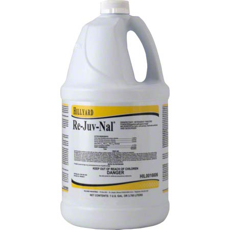 RE-JUV-NAL DISINFECTANT 1GAL/4/CS