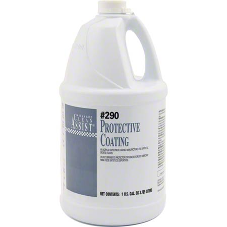 HILLYARD PROTECTIVE COATING 1GAL/4/CS