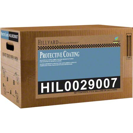 HILLYARD PROTECTIVE COATING 5GAL/PL