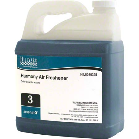HARMONY AIR FRESHENER 2.5L 4/CS
