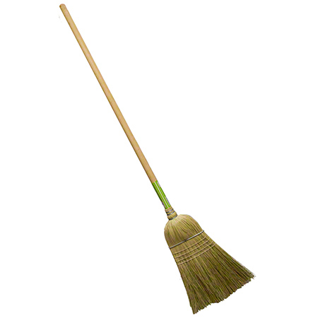 WAREHOUSE STRAW BROOM