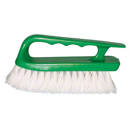 HAND HELD SCRUB BRUSH