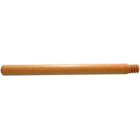 WOOD THREAD HANDLE 4'