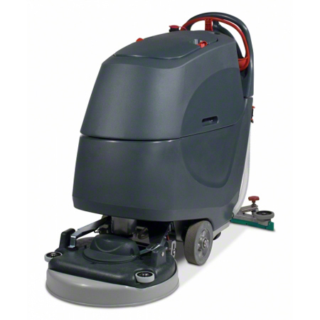 TGB 1620T NACE SCRUBBER TRACTION DRIVE