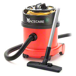 PSP 380 CANISTER VAC