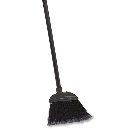 LOBBY DUST PAN BROOM