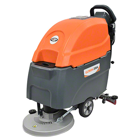 SSS ULTRON 20BA AUTOMATIC SCRUBBER W/O BATTERIES