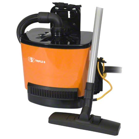 NACE RSV130 BACKPAC VAC ORANGE