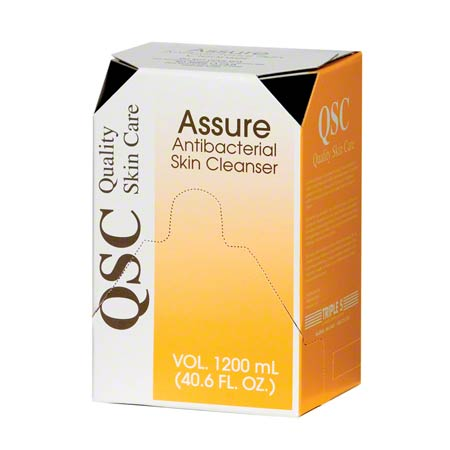 ASSURE ANTIBACT 1200ML/8/CS