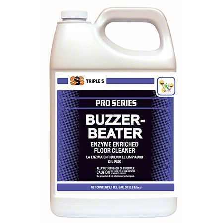 DOUBLE DOWN ENZYME CLEANER & DEODORIZER 1GAL/4/CS