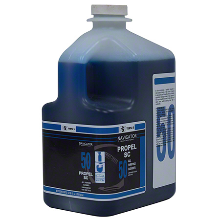 #50 PROPEL SC ALL PURPOSE CLEANER 2LTR/2/CS