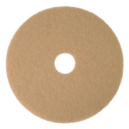 "20"" NATURAL HIGH SPEED PADS 5/CS"