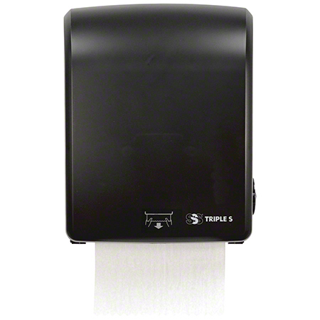 SSS STERLING TRANSCEND TOWEL DISPENSER