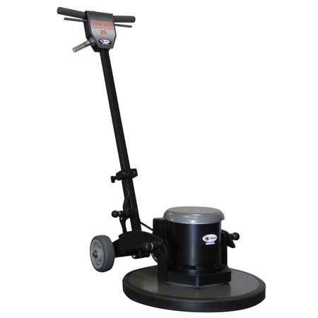 "CRUISER 20"" HIGH PERFORMANCE FLOOR MACHINE"