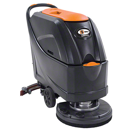 SSS PANTHER 20B1 AUTO SCRUBBER W/O BATTERIES