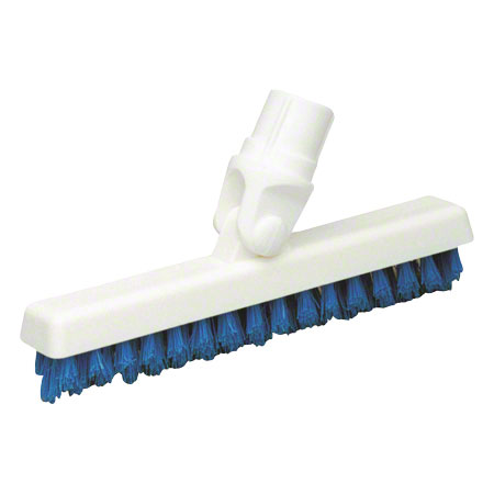 GROUT GRABBER BRUSH RED