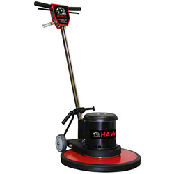 Hawk HP1517-HD Floor Machine - 20""