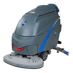 "ICE® I28BT Self Propelled Auto Scrubber - 28"", Lead Acid"