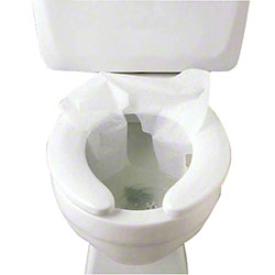 Sanitor NeatSeat™ Disposable Toilet Seat Cover