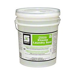 Spartan Clothesline Fresh™ Xtreme Laundry Sour 17-5 Gal.