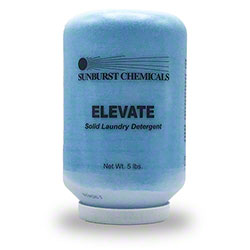 Sunburst Elevate Solid Laundry Detergent - 5 lbs.