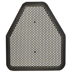 Tolco® Urinal Floor Mat - Black