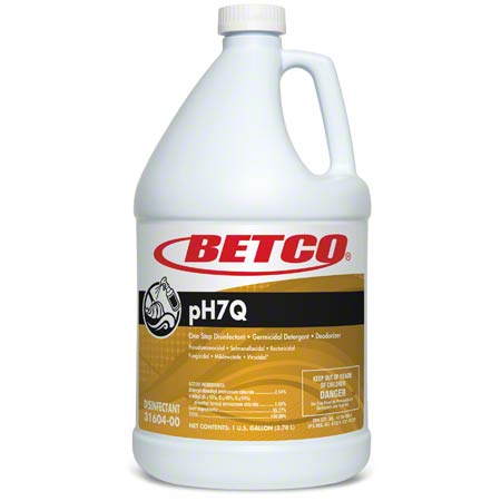 Betco® pH7Q Disinfectant - Gal.