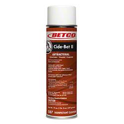 Betco® Cide-Bet ll Disinfectant - 19 oz. Net Wt.