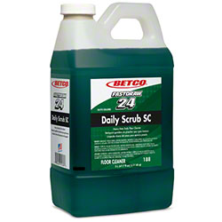 Betco® Daily Scrub SC Floor Cleaner - 2 L, FastDraw®