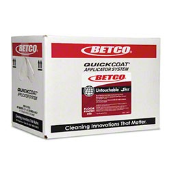 Betco® Untouchable® w/SRT™ Technology