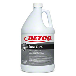 Betco® Sure Cure™ Hard Floor Care - Gal.