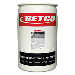 Betco® Sure Cure™ Hard Floor Care - 55 Gal. Drum