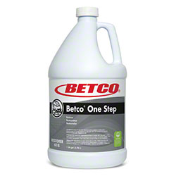 Betco® One Step Floor Care - Gal.