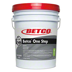 Betco® One Step Floor Care - 5 Gal. Pail