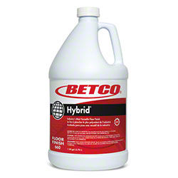 Betco® Hybrid® Floor Finish - Gal.